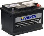 Аккумулятор VARTA Promotive Black 66 Ач D33 (566 047 051)