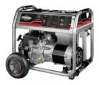 Бензогенератор Briggs and Stratton 6250A 5,0кВт