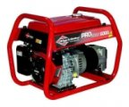 Бензогенератор Briggs and Stratton ProMax 6000EA 4,8кВт