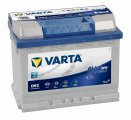 Аккумулятор VARTA Blue dynamic EFB 60 Ач D53 (560 500 056)