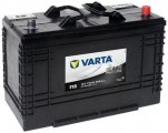 Аккумулятор VARTA Promotive Black 110 Ач I18 (610 404 068)