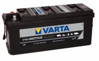 Аккумулятор VARTA Promotive Black 135 Ач J10 (635 052 100)
